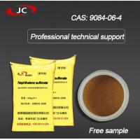 China naphthalene sulfonic acid cement additive SNF/ concrete admixtures on sale