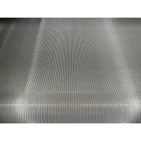China Plain Dutch Twill Stainless Steel Woven Wire Mesh AISI 304 304l 316 316l 310 430 For Filtration wholesale