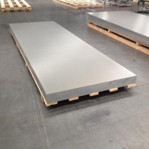 China High Strength 4032 H111 H12 Automotive Aluminum Sheet wholesale