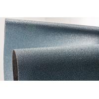 China 100% Polyester Backing Zirconia Wide Sanding Belt For Wood / Particle Board / MDF wholesale