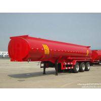 China stainless steel tanks water transport  water tanker 35000L trailer  trailer tri- axle WhatsApp:8615271357675 wholesale