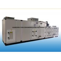 China Customized Desiccant Rotor Dehumidifier for Softgel Capsule Drying Room wholesale