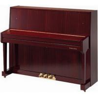China 110cm Polished Elegant Baby Small Upright Piano With Automatic Fall Board AG-110 wholesale