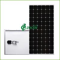 China 260W Anti - Aging Photovoltaic Solar Module Solar Energy Panels For Homes wholesale