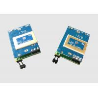 China ON / OFF Control Dimming Control Microwave Doppler Sensor VR Adjustable Naked Board wholesale