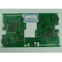 China LED Lighting PCB Prototype PCB Service 6 Layer Printed Circuit Board wholesale