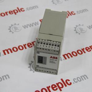 China ABB 3HNA001572-001 MCCB-02 IRB 5400 I/O Board 3HNA001572-001 wholesale