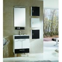 China MDF Bathroom Vanity / Cabinet / Furniture (JASMINE-60CM) wholesale