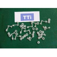 Quality Clear Precision Injection Molding parts For Electronic Products for sale