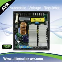 China Mecc Alte SR7-2 AVR Original Replacement for Brushless Generator wholesale