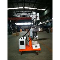 China Automatic Clamping Beveling Machine / Plate Edge Milling Machine For Plate And Pipes wholesale
