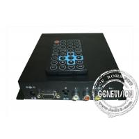 China Shockproof VGA Interface Network HD Media Player Box Connect with LCD Monitor or TV wholesale
