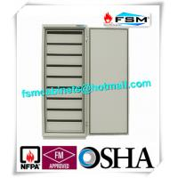 Quality Anti Magnetic Safety Fire And Waterproof Filing Cabinets For Medium File Data Storing for sale
