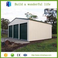 China Hot sale latest technology prefabricated factory building prefabricated factory building on sale