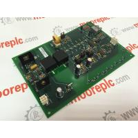 Quality High reliability GE Controller GENERAL ELECTRIC RELAY BOARD DS200RTBAG3AEB for sale