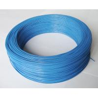 China PTFE Teflon insulated wire and cable for internal connection and aero-space wholesale