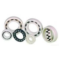 Quality 6003CE Si3N4 Miniature Ceramic Ball Bearings with Low Friction 8482102000 for sale