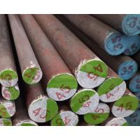 China EN24 4340 1.6511 Alloy Tool Steel Round Bar For Vane With Diameter 20-100mm wholesale