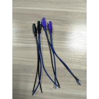 Quality Multi Pins Trailer Wiring Harness , Electrical Wiring Harness 12VDC Power Source for sale