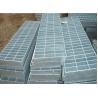China Corrosion Resistant Galvanized Metal Grating 32 X 5mm Bearing Bar For Metal Walkway wholesale