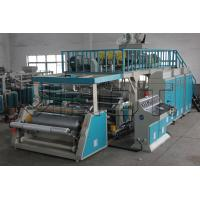 Buy cheap Auto Stretch Film Machine Small Ordinary High Speed Film Winding Machine from wholesalers
