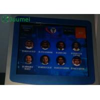 China Hospital Doctor Queue Management Ticket System For Clinic Line Up wholesale
