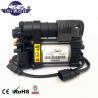 China Touareg Cayenne Air Suspension Compressor wholesale