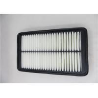 China Hyundai 28113-22780 White Car Air Filters ISO9001 Same As Original on sale