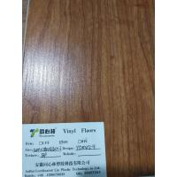 China Fireproof Commercial Grade Vinyl Plank Flooring 6.0 Inch / 7.25 Inch Width wholesale