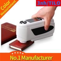 Quality Digital Photoelectric Colorimeter Nr200 Digital Chromometer with Cqcs3 PC for sale