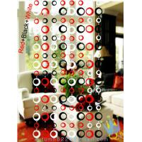 China Beautiful Lovely Shower Curtain wholesale