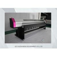 China Galaxy Eco Solvent Outdoor Solvent Printer UD1812LC With DX5 Print Head wholesale