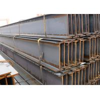 China High Reliable Steel Structural I Beam , Strong Structure I Section Steel wholesale