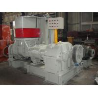 China 3 / 35 / 55 / 110 L Banbury Mixer Machines For Rubber / Plastic Chemical Industry wholesale