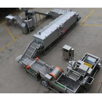Buy cheap Pineapple Process Food Canning Equipment Costomized Dimension High Performance from wholesalers
