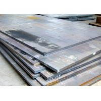 China Thickness 400mm Mould Steel Plate , MTC JIS G 4051 S45C P20 Mould Steel wholesale