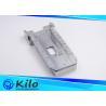 China Precision Rapid Prototyping Aluminium Sandblasting automotive prototype parts wholesale
