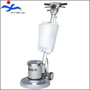 China Single brush multifunctional stone floor polisher XY-175AE on sale
