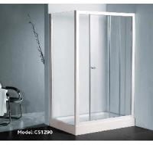 China Shower Room / Enclosure / Cabin (CS1290) wholesale