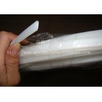 China HOPE Pipe Hard Plastic Tubing Clear For Electronics , Toys , Arts and Crafts wholesale