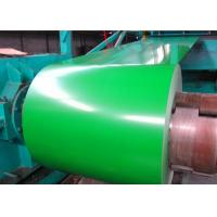 China Weather Resistant Coated Coils, Roof Coil Colour Long Maintenance Life wholesale
