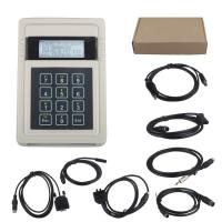 China CD400 Tacho Programmer Odometer Correction Tool Support Change Speed Limit wholesale