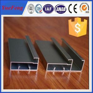 China aluminium frame wall panel glass partition ,aluminium glass office partition factory,OEM on sale
