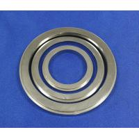 China High Hardness Stellite Valve Seats Mechanical Seal Replacement Ring wholesale