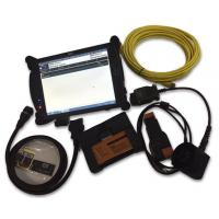 ICOM A2 With 2017.12V BMW Diagnostic Tool Works with EVG7 DL46 Diagnostic Controller Tablet PC