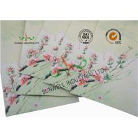 OEM Custom Offering Printed Envelopes , Personalized Envelopes For Businesses