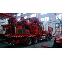 China Coiled Tubing Unit wholesale