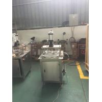 Buy cheap 4kw Three Dimension Film Packaging Machine Transparent For Medicine , Food from wholesalers