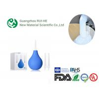 China Two Part Medical Grade Silicone Rubber RH6250-50YH For Injection Produce wholesale