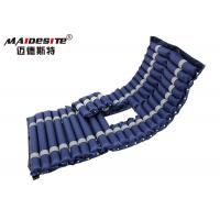 China Single Bed Square Ripple Anti Decubitus Air Mattress With Commode MD-C03 wholesale